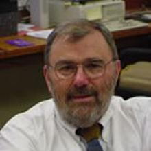 Thumbnail photo of Professor Jim Stevenson