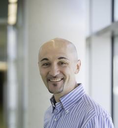 Dr Carmine Ornaghi