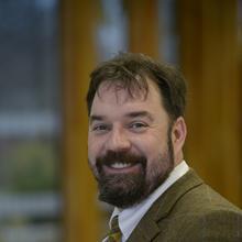 Thumbnail photo of Dr Neil J Gostling