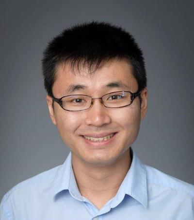 Dr Yukai Zou's photo