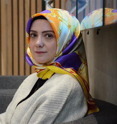 Miss Feyza Nur Yildirim's photo