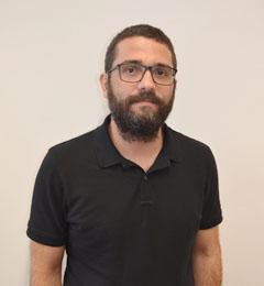Dr Michail Veliziotis