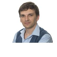 Thumbnail photo of Dr Vadim Grinevich