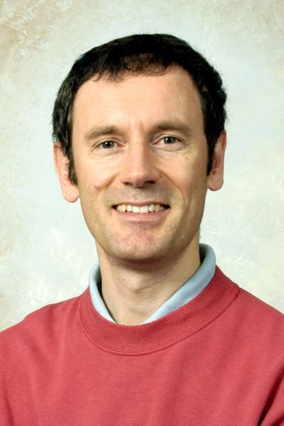 Dr John Gittins's photo