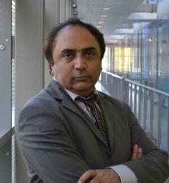 Dr Tahir Nisar