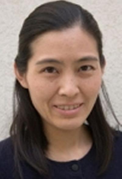 Dr Miyuki Morioka's photo