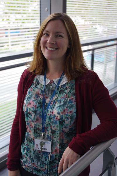 Ms Rachele Morse's photo