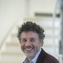 Thumbnail photo of Professor Jeremy G Frey