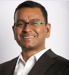 Dr V L Raju Chinthalapati