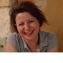 Thumbnail photo of Professor Maria Daskalaki