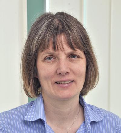Professor E. Sally Ward's photo