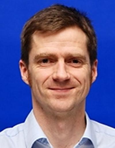 Professor Tom Cherrett's photo