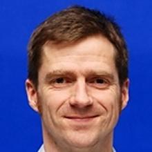 Thumbnail photo of Professor Tom Cherrett