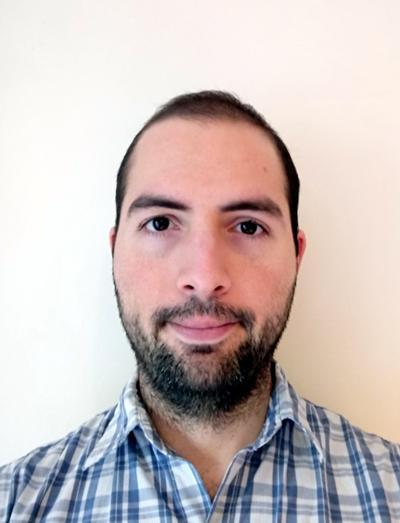 Dr Jorge Guzman-Guemez's photo