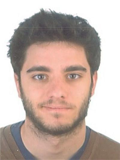 Mr Victor Estella Perez's photo