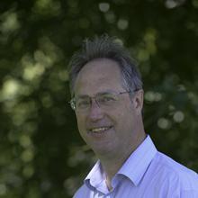 Thumbnail photo of Professor James Vickers