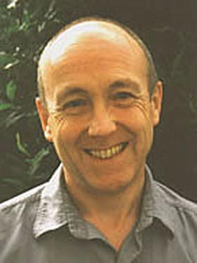Professor David Glover's photo