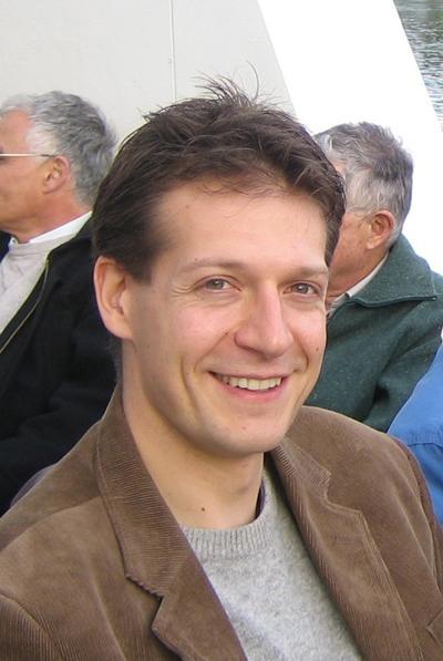 Dr Emiliano Rustighi's photo
