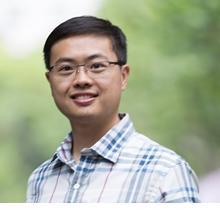 Thumbnail photo of Dr Shengjie Lai