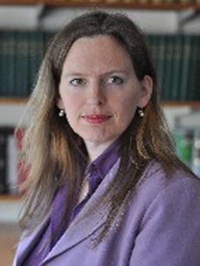 Dr Johanna  Hjalmarsson's photo