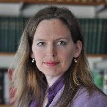 Thumbnail photo of Dr Johanna  Hjalmarsson