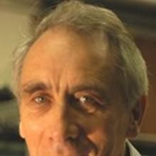 Thumbnail photo of Prof. John Chaplin