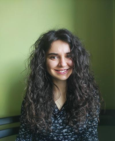 Ms Dima Ivanova's photo