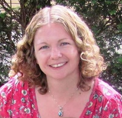 Dr Susie Weller's photo