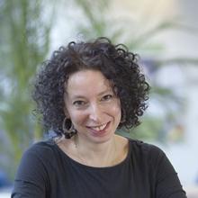 Thumbnail photo of Professor Joanna Sofaer