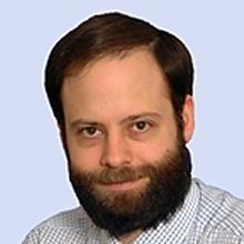 Thumbnail photo of Dr Ben Waterson