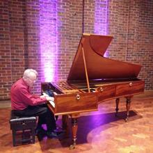 Thumbnail photo of Professor David Owen Norris
