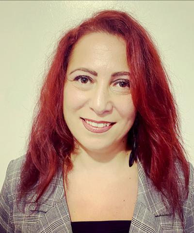 Professor Mine Karatas-Ozkan's photo