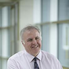 Thumbnail photo of Professor Gerry Stoker