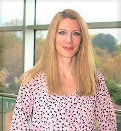 Dr Eloise Radcliffe