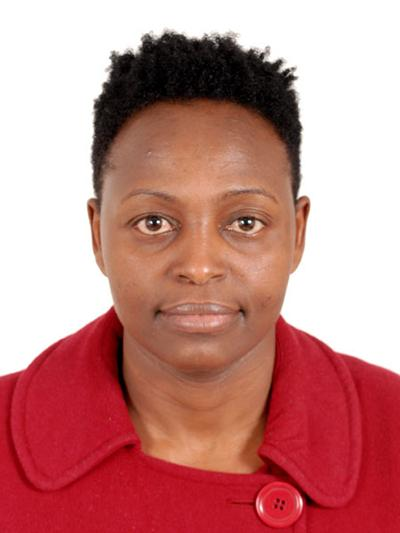 Ms Eunice M Williams's photo