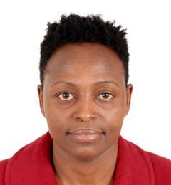 Ms Eunice M Williams