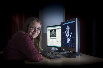 Dr Cheryl Metcalf's photo