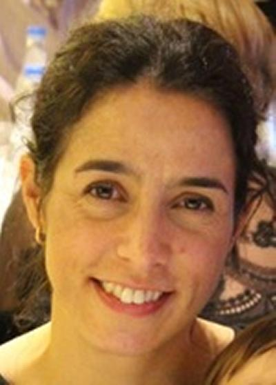 Dr Marta Cristina Azaola's photo