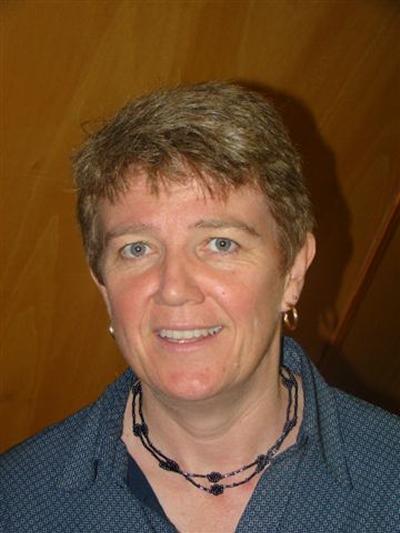 Professor Nuala McGrath's photo