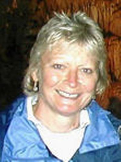 Professor Katherine Weare's photo