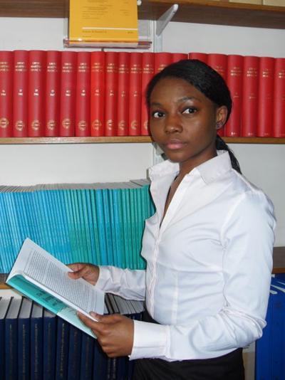 Miss Debo Awofeso's photo