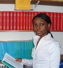 Miss Debo Awofeso
