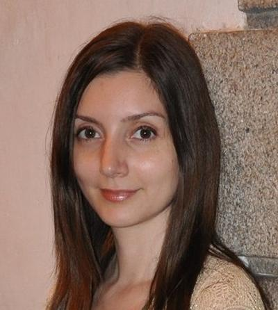 Ms Elina Tuniyan's photo