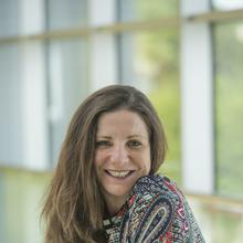 Thumbnail photo of Associate Professor Dawn-Marie Walker