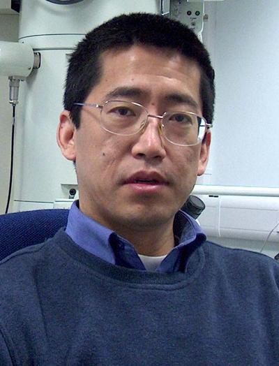 Dr Shuncai Wang's photo
