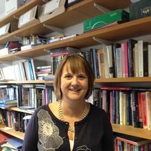 Thumbnail photo of Dr Julie Gammon