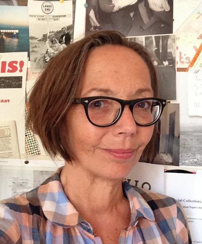 Dr Jane Birkin's photo
