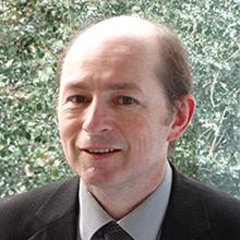 Thumbnail photo of Professor Martin H Kunc