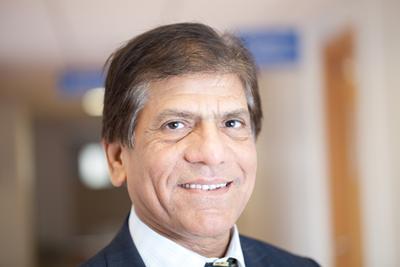 Professor Syed Hasan Arshad's photo