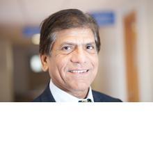 Thumbnail photo of Professor Syed Hasan Arshad